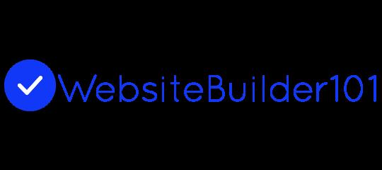 Website Builder 101 Logo
