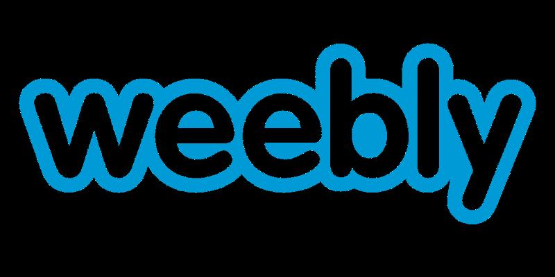 Weebly Logo - Best Website Builders