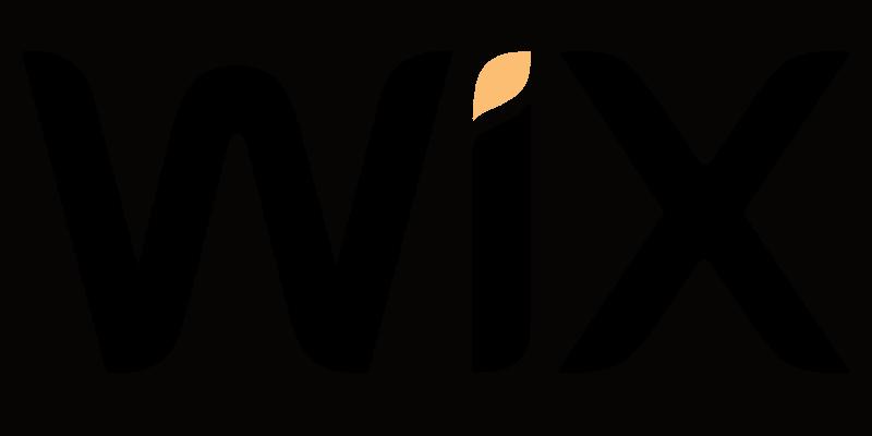 Wix Logo - Best Website Builders